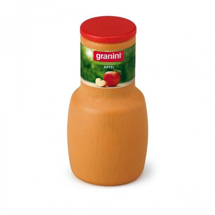 Erzi - Apfelsaft von Granini