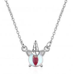 Halskette mit Anhänger für Kinder