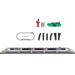 Märklin my world - Startpackung TGV
