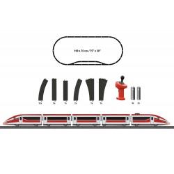 Märklin my world - Startpackung Italienischer Schnellzug