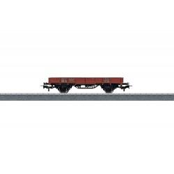 Märklin Start up - Niederbordwagen - 4423