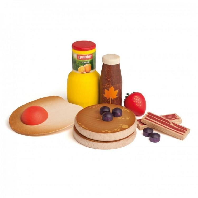 Erzi - Sortierung American Breakfast