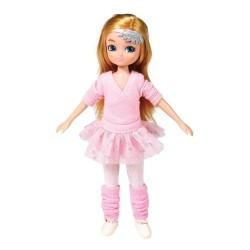 Puppe - Lottie Ballerina