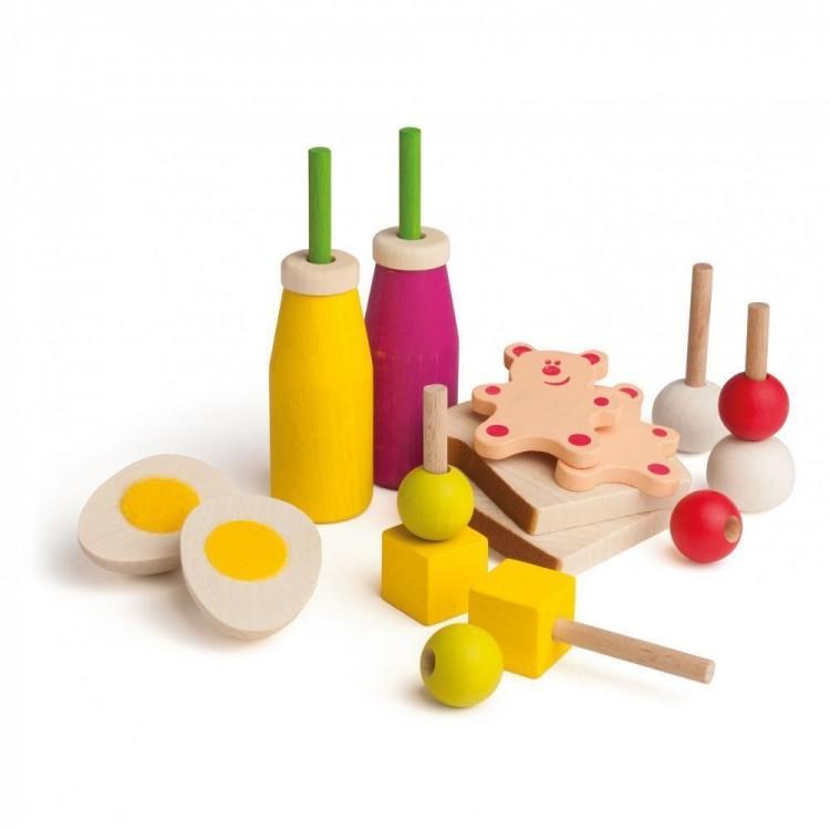 Erzi - Sortierung Picknick