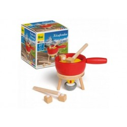 Spielküche Zubehör - Fondue-Set Erzi