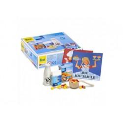 Spielküche Zubehör - Müsli-Set