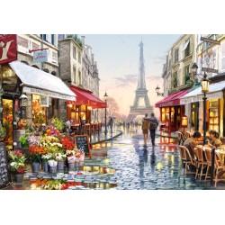 Flower Shop  -  Puzzle 1500 Teile