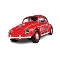 Airfix Coca-Cola VW Beetle