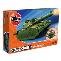 Airfix - Tank
