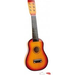 Gitarre - natur - small foot