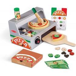 Pizzaofen - Melissa & Doug