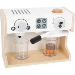 Kinder Kaffeemaschine - small foot