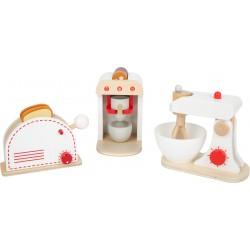 Kinderküche - Küchengeräte-Set