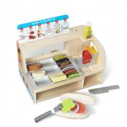 Sandwich Stand - Melissa &...