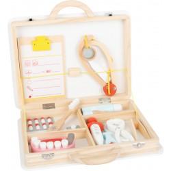 Zahnarztkoffer für Kinder
