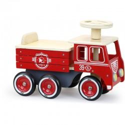 Rutscher - Feuerwehrauto Vilac