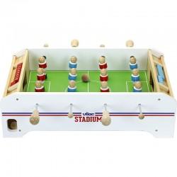 Fussballtisch - Vilac Stadion aus Holz