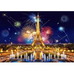 Puzzle 1000 Teile - Paris