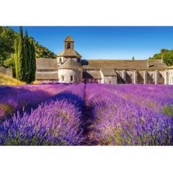 Puzzle 1000 Teile - Provence, Frankreich