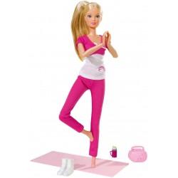 Puppe - Steffi Yoga