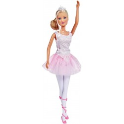 Puppe - Steffi LOVE Ballerina