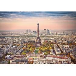 Puzzle 1500 Teile - Paris