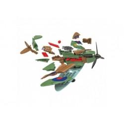 Airfix Quick-Build, Spitfire