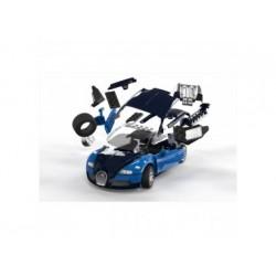 Airfix Quick-Build, Bugatti...