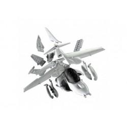Airfix Quick-Build, Harrier