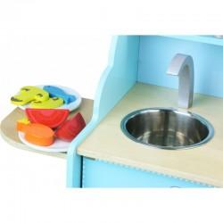 Spielküche aus Holz -Vilac
