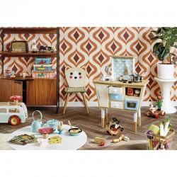 Spielküche - Vintage Vilac