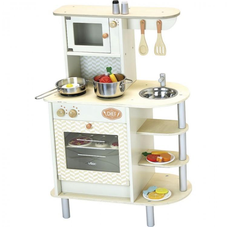 Spielküche - Chef