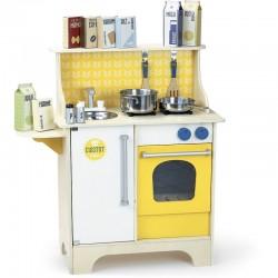 Spielküche Cuistot Moutarde...