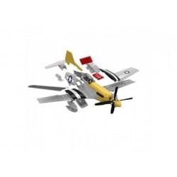 Airfix Quick-Build, P-51D Mustang