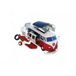 Airfix Quick-Build, VW Bulli Camper
