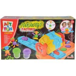 Knetset - Monster Factory Simba