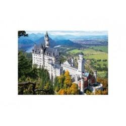 Neuschwanstein  -  Puzzle 1000 Teile