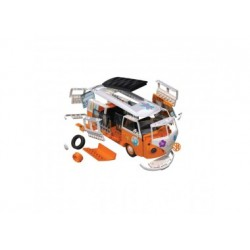 Airfix QUICKBUILD VW Camper Van Surfin
