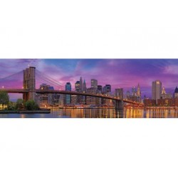 New York  -  Puzzle 1000 Teile