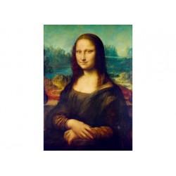 Puzzle 1000 Teile - Leonardo Da Vinci - Mona Lisa