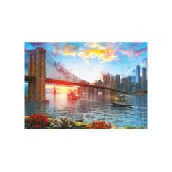 Puzzle 1000 Teile - New York