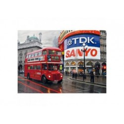 Piccadilly Circus  -  Puzzle 1000 Teile