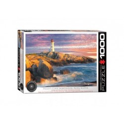 Eurographics - Puzzle 1000 Teile