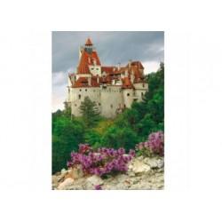 Schloss Bran  -  Puzzle 1000 Teile