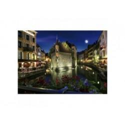 Frankreich: Annecy  -  Puzzle 1000 Teile