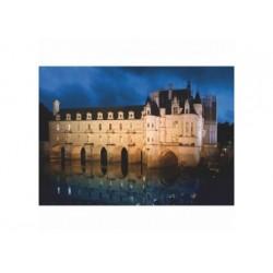 Château de Chenonceau  -  Puzzle 1000 Teile