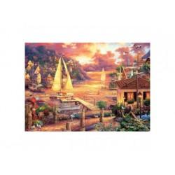 Puzzle 3000 Teile - Chuck Pinson