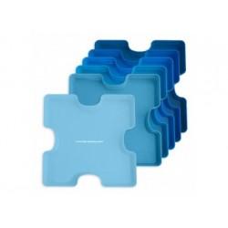 Puzzle - 6 Sortierkästen