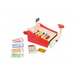 Spielkasse mit Bonrolle