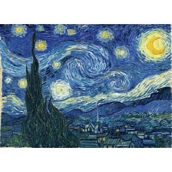 Puzzle 1000 Teile - Vincent Van Gogh